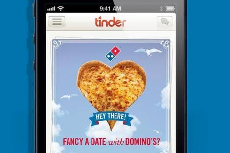 Marketing Tinder